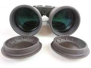シュタイナーの双眼鏡