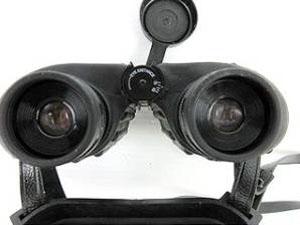 シュタイナーの双眼鏡 定期的にメンテナンス