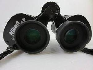 ニコン(Nikon)双眼鏡 レンズ
