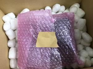 ツァイス(ZEISS)製双眼鏡の梱包 商品を入れる