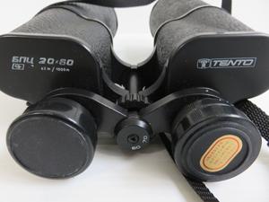 Vixen ビクセン 双眼鏡 接眼レンズの間隔