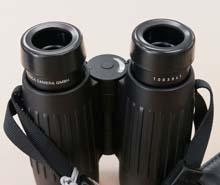 ライカ(Leica) 操作部
