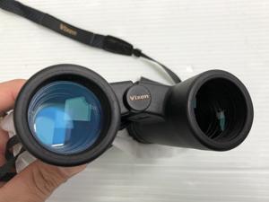 双眼鏡 対物レンズ