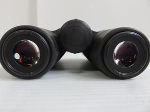 双眼鏡 レンズの正体 カビ
