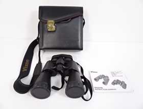 Vixen 双眼鏡 ULTIMA Z7×50