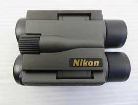 Nikon ニコン 8x20HG L DCF