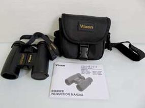 Vixen ビクセン ATREKⅡHR8×32WP